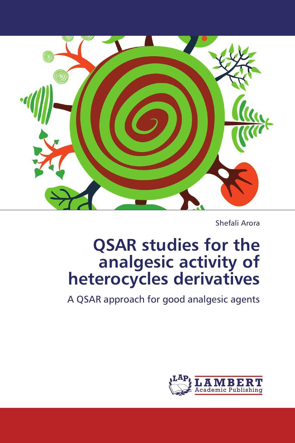 QSAR studies for the analgesic activity of heterocycles derivatives nitin chitranshi molecular modeling docking and 3d qsar studies of mtb tnmo enzyme