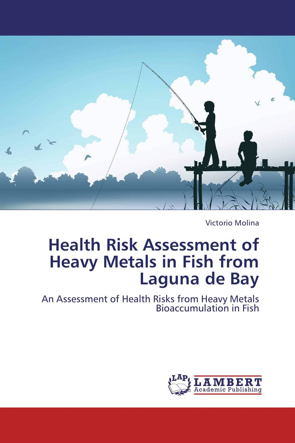 Health Risk Assessment of Heavy Metals in Fish from Laguna de Bay assessment of oral pre cancer and cancerous lesions in gujarat state