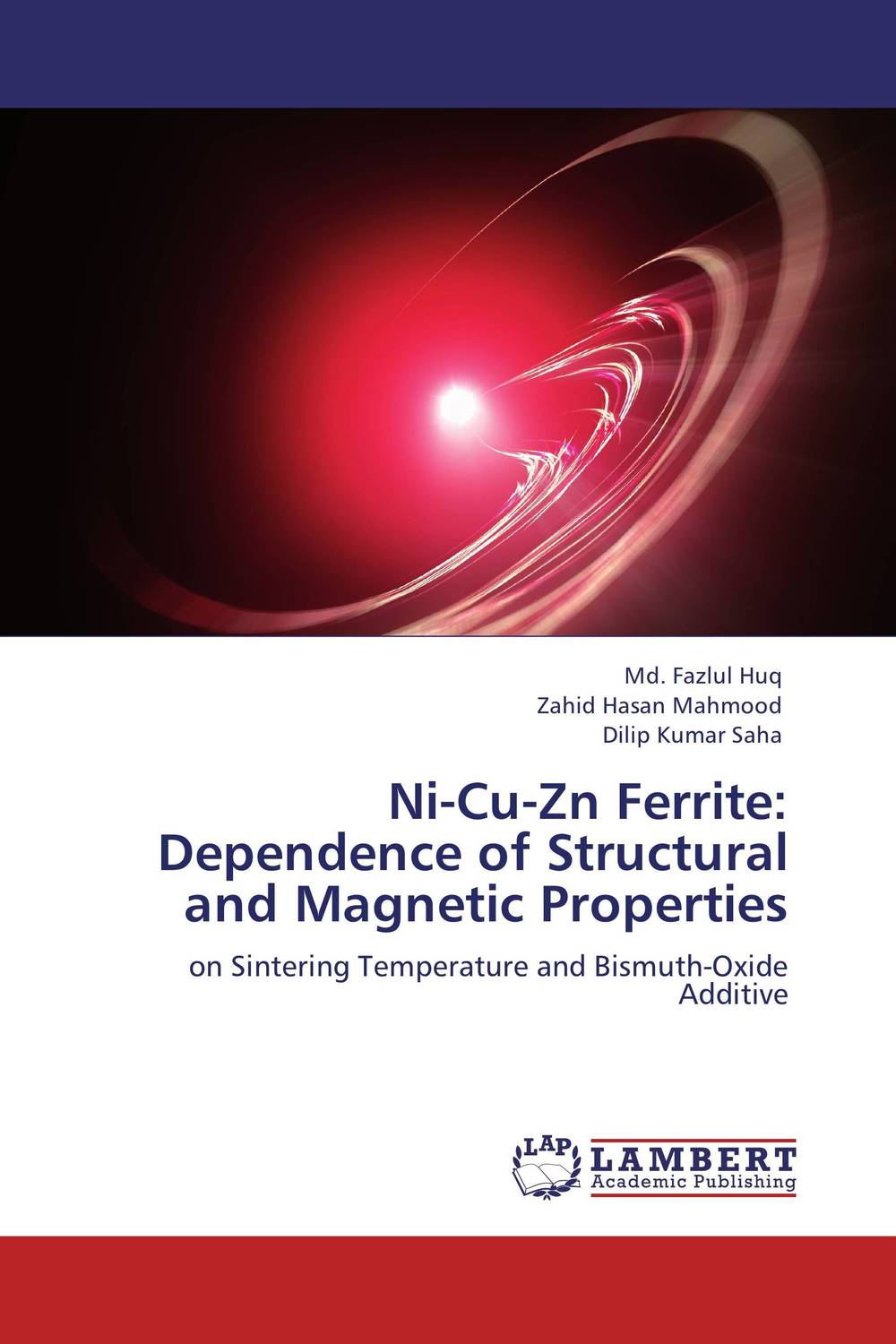 Ni-Cu-Zn Ferrite: Dependence of Structural and Magnetic Properties study of sn doped ni zn ferrites