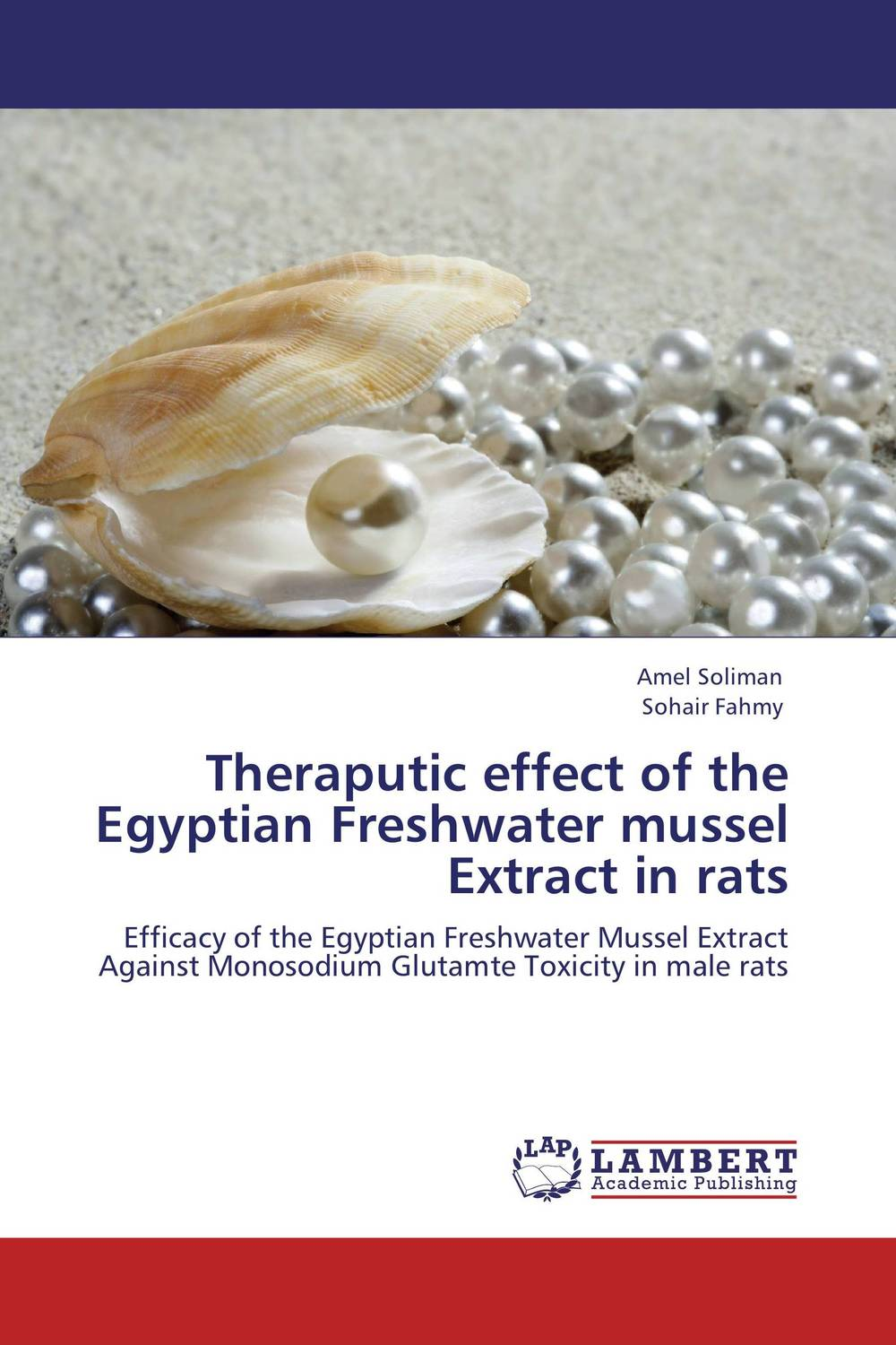 Theraputic effect of the Egyptian Freshwater mussel Extract in rats a guide to common freshwater crustacean zooplankton of egypt