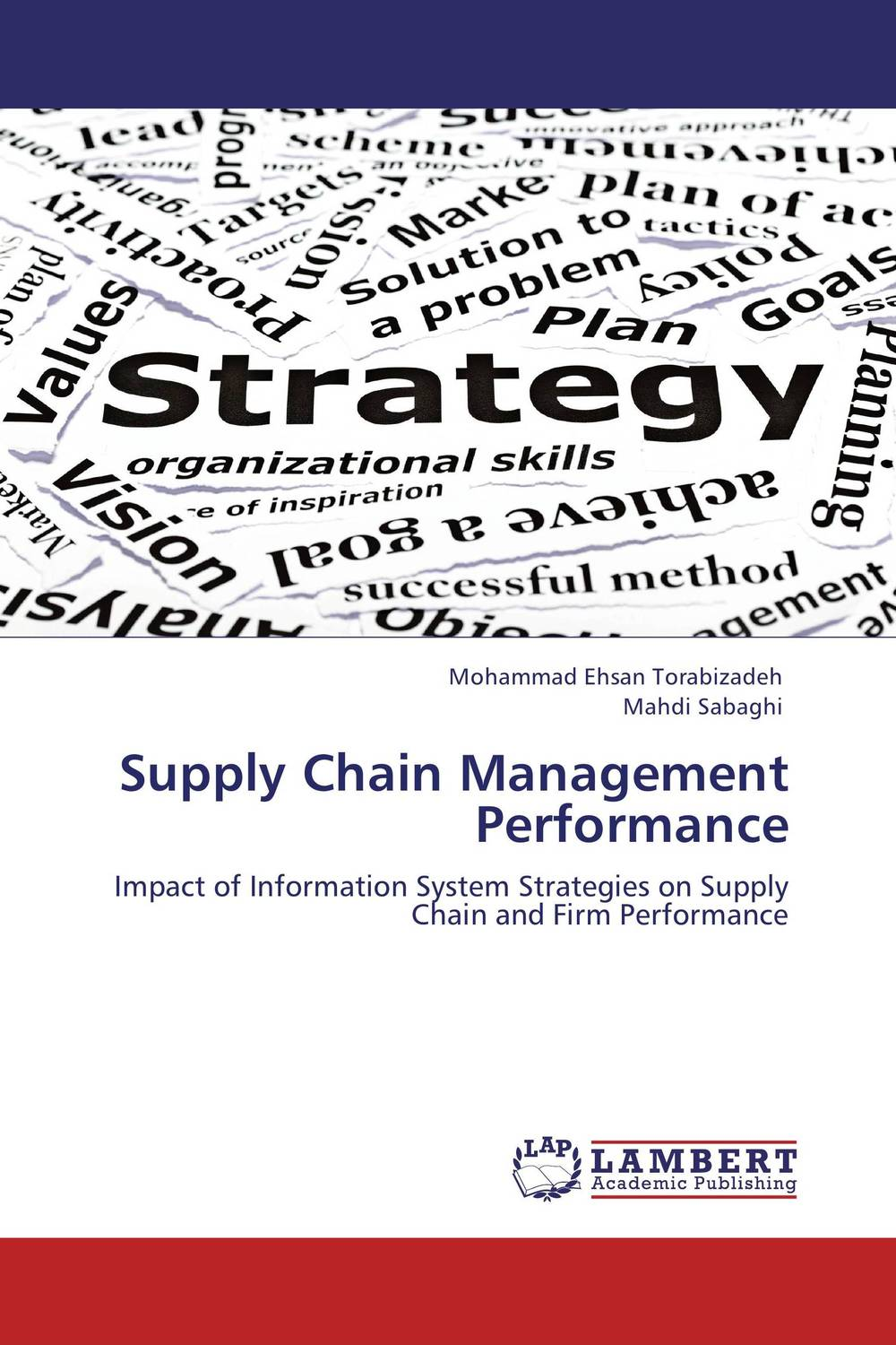 Supply Chain Management Performance supply chain managemet