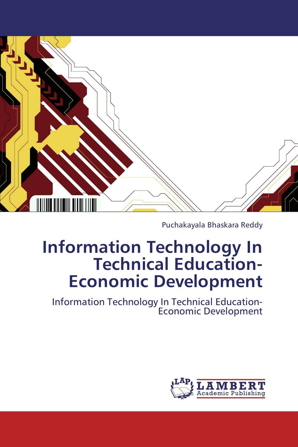 Information Technology In Technical Education-Economic Development industrial design education