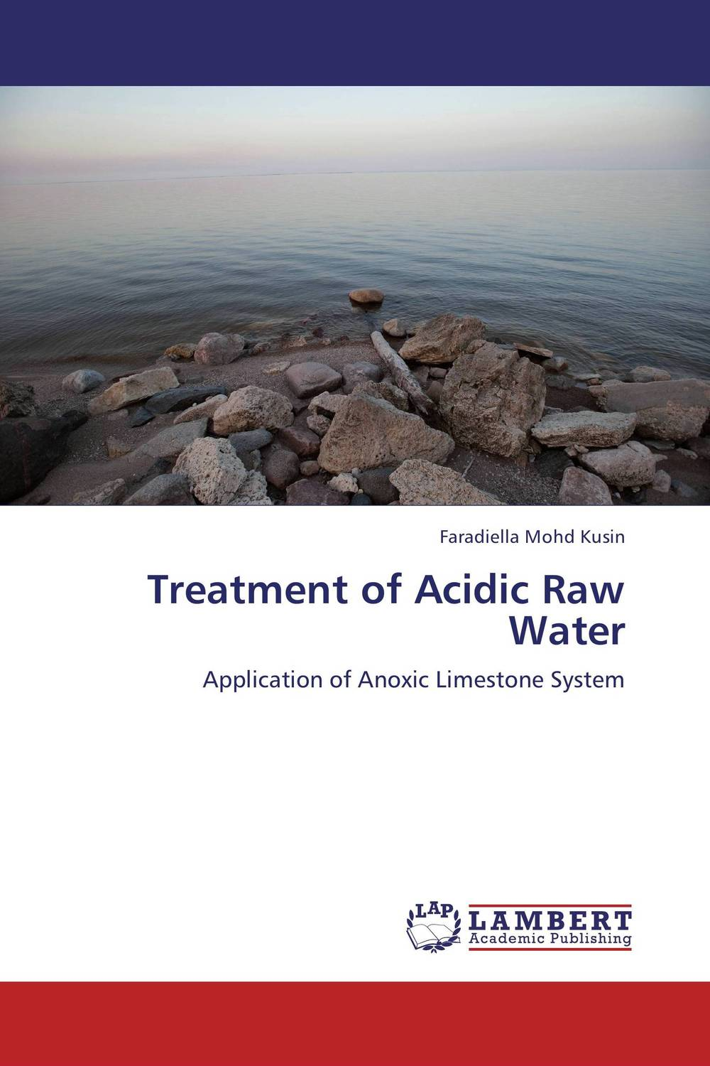 Treatment of Acidic Raw Water bride of the water god v 3
