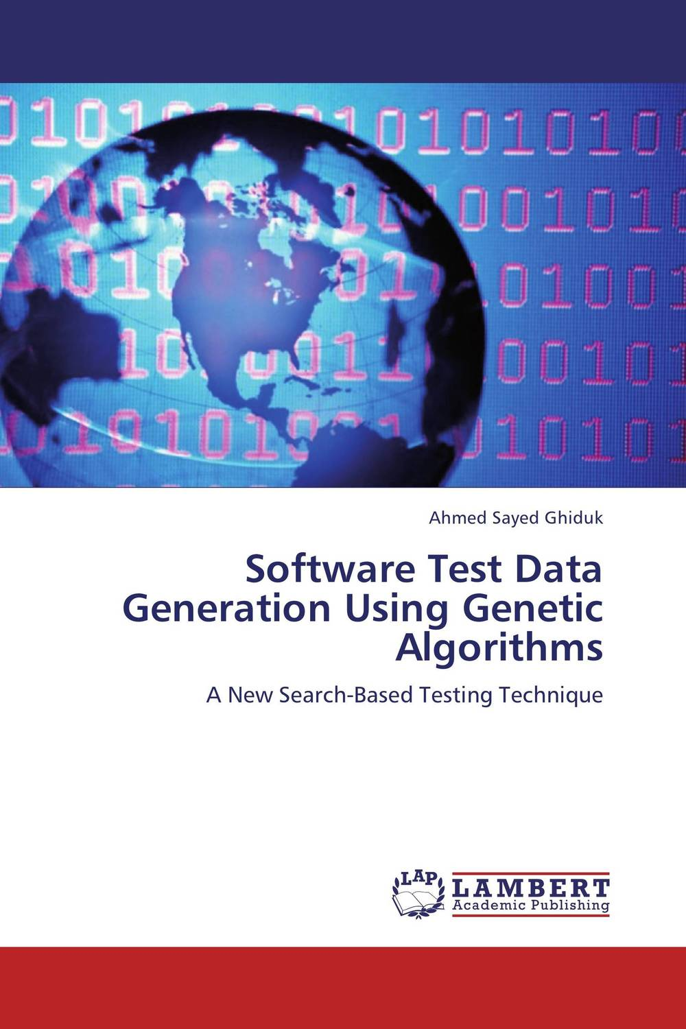 Software Test Data Generation Using Genetic Algorithms parallel algorithms for free and associative commutative unification