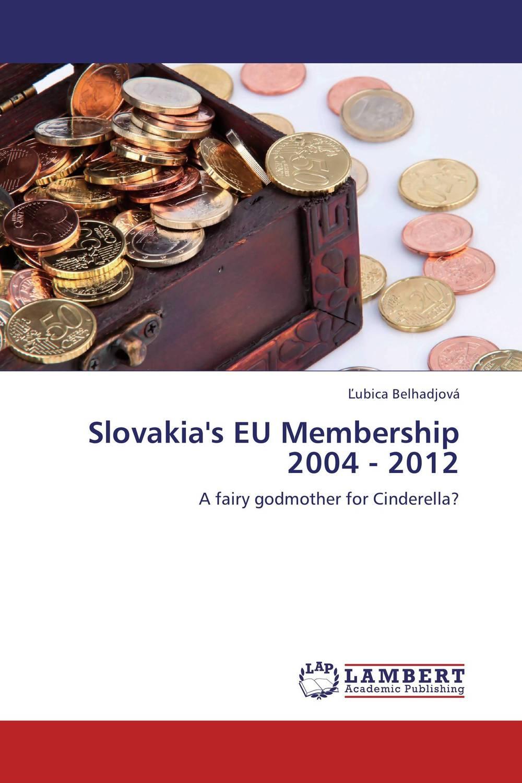 Slovakia's EU Membership  2004 - 2012 a study of the religio political thought of abdurrahman wahid