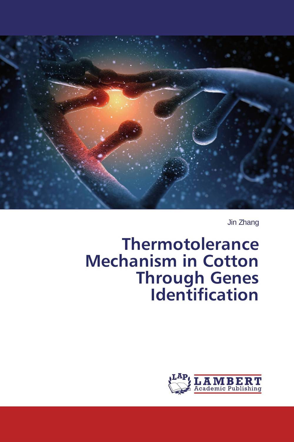 Thermotolerance Mechanism in Cotton Through Genes Identification