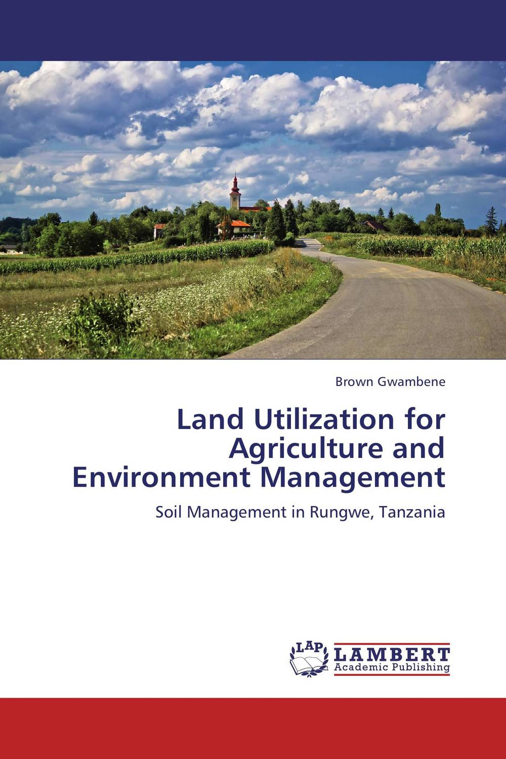 Land Utilization for Agriculture and Environment Management land use information system
