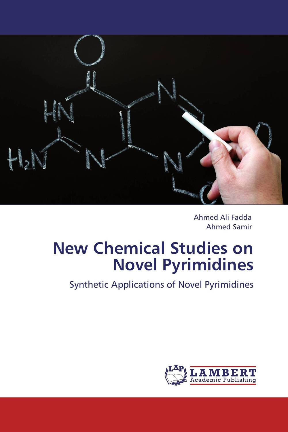 New Chemical Studies on Novel Pyrimidines chemical studies on toxic effects of cadmium