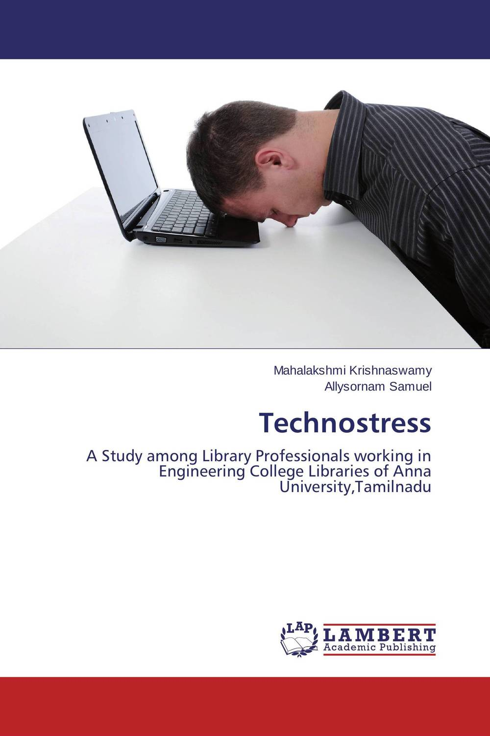 Technostress a decision support tool for library book inventory management