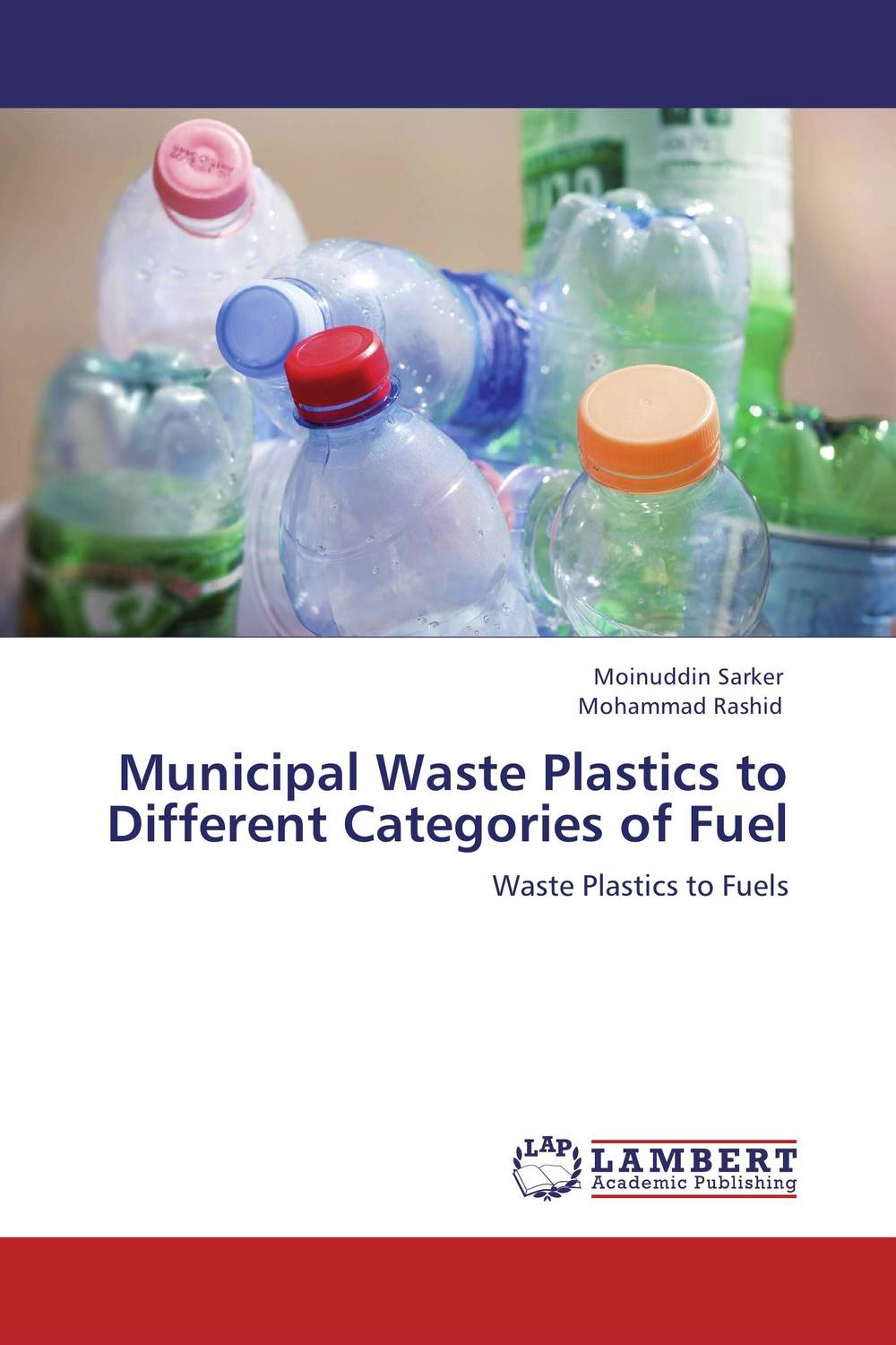 Municipal Waste Plastics to Different Categories of Fuel