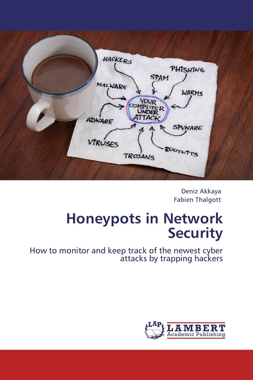 Honeypots in Network Security food e commerce