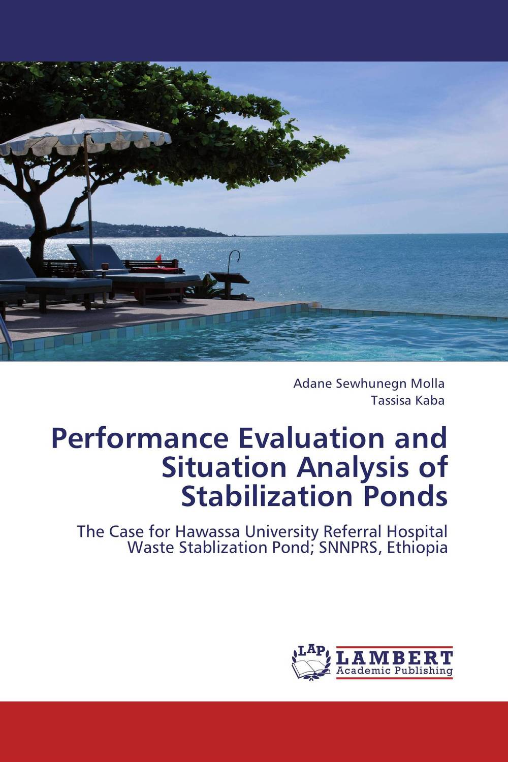 Performance Evaluation and Situation Analysis of Stabilization Ponds design and evaluation of microemulsion gel system of nadifloxacin