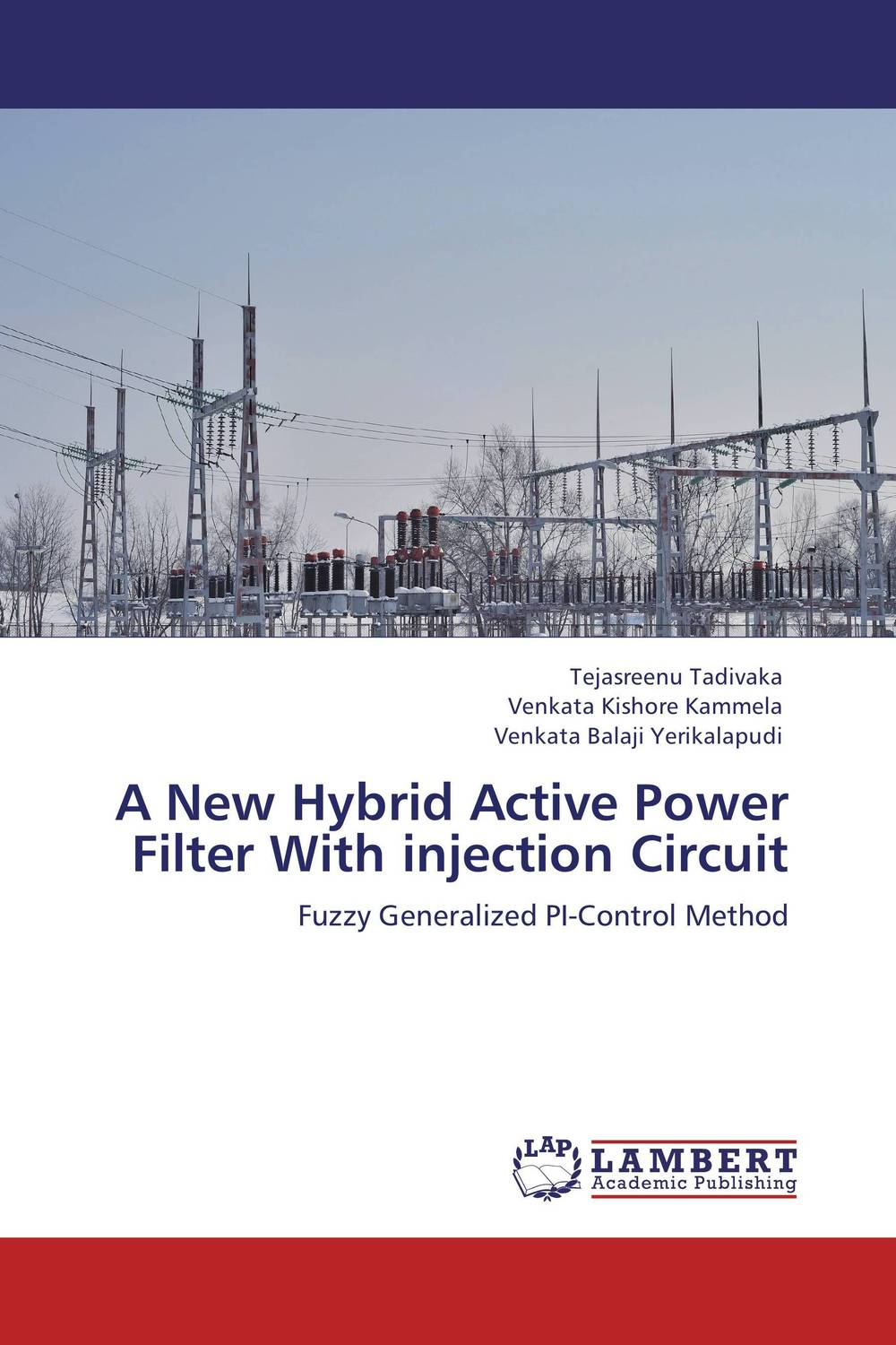 A New Hybrid Active Power Filter With injection Circuit avantika fadnis harmonics in power system