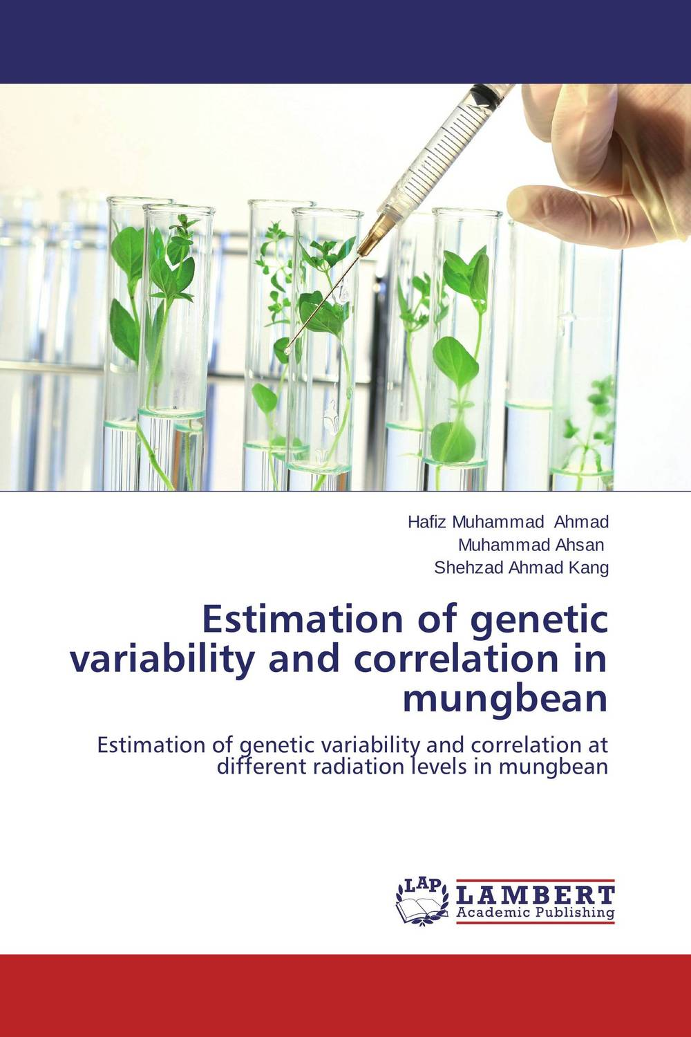 Estimation of genetic variability and correlation in mungbean rakesh kumar production potential of summer mungbean cultivars in india