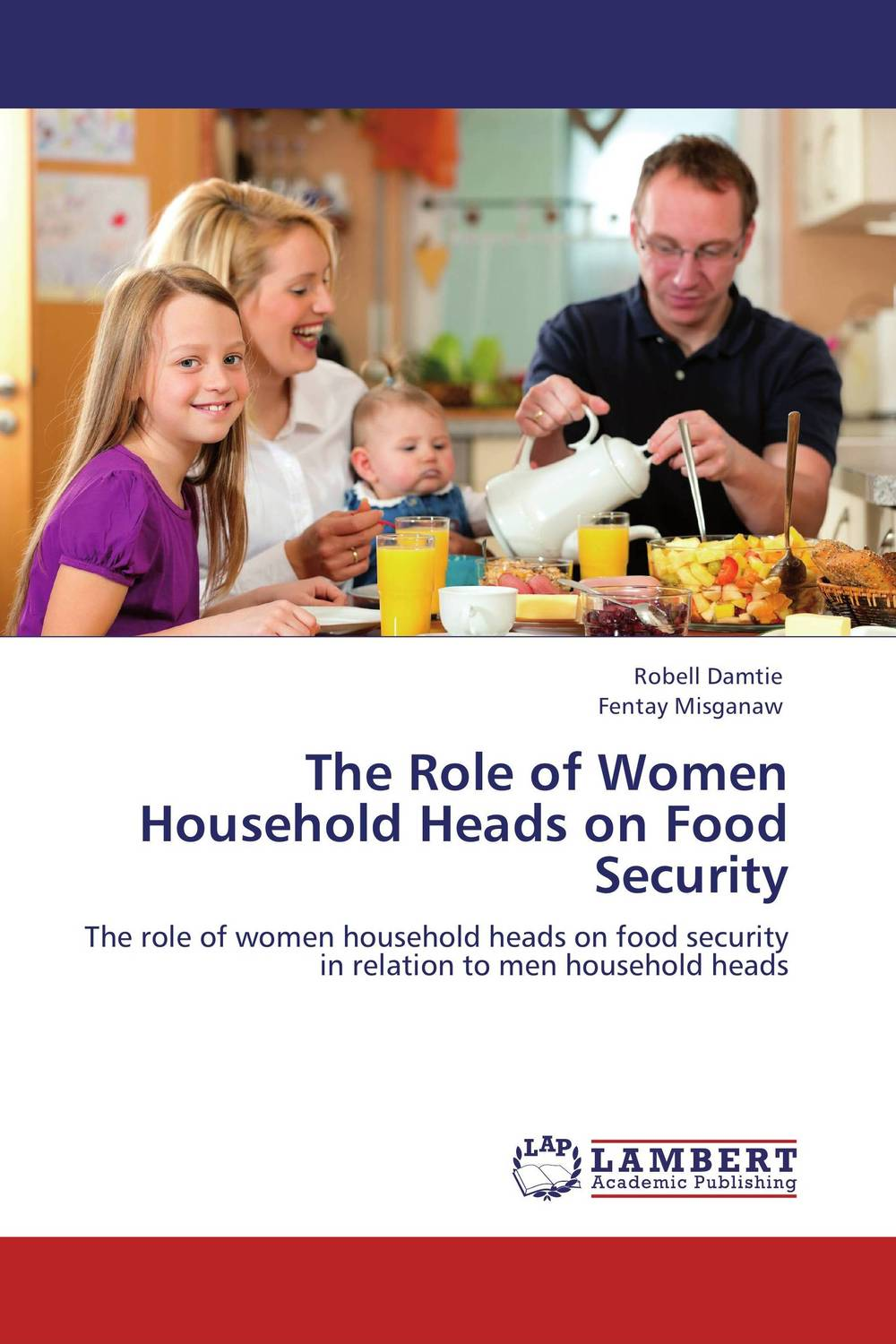 The Role of Women Household Heads on Food Security agatha daniel and charles olungah women s indigenous knowledge in household food security