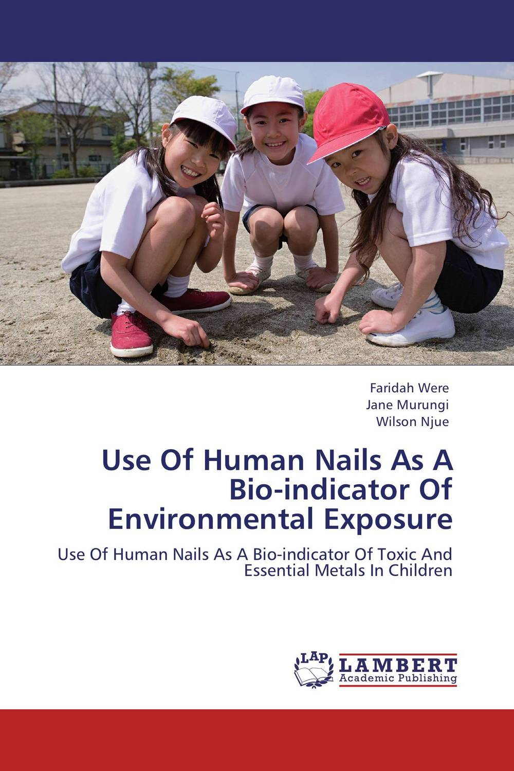 Use Of Human Nails As A Bio-indicator Of Environmental Exposure assessing the toxic effects of sodium metabisulphite