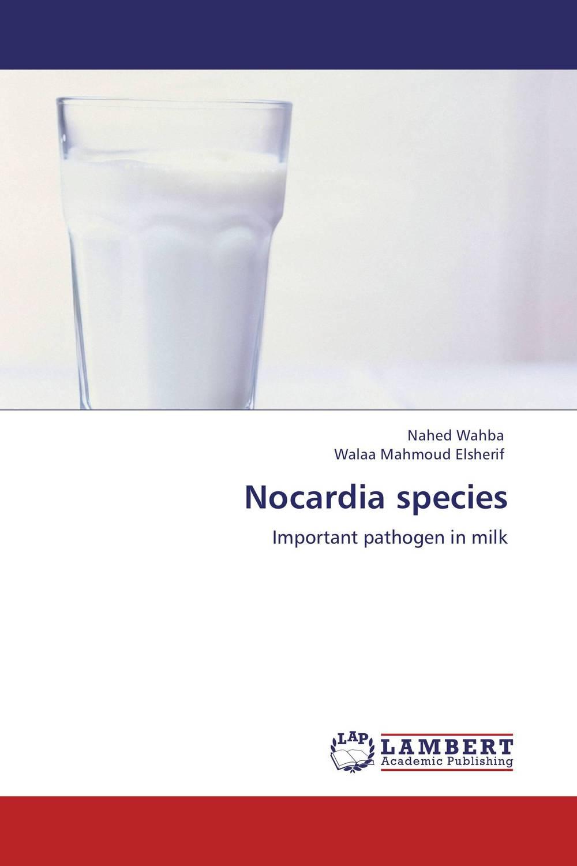 Nocardia species the ten types of human