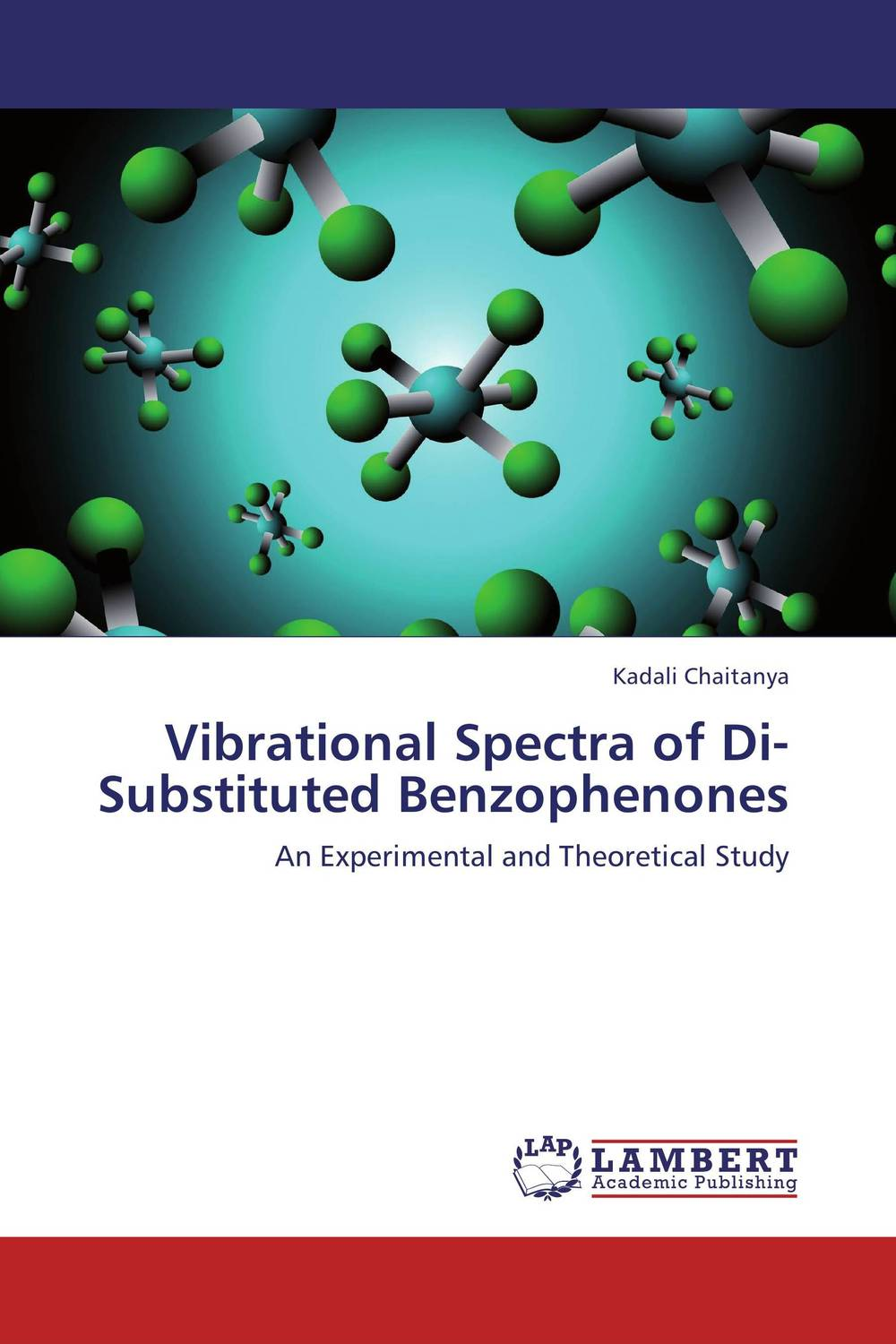 Vibrational Spectra of Di-Substituted Benzophenones купить