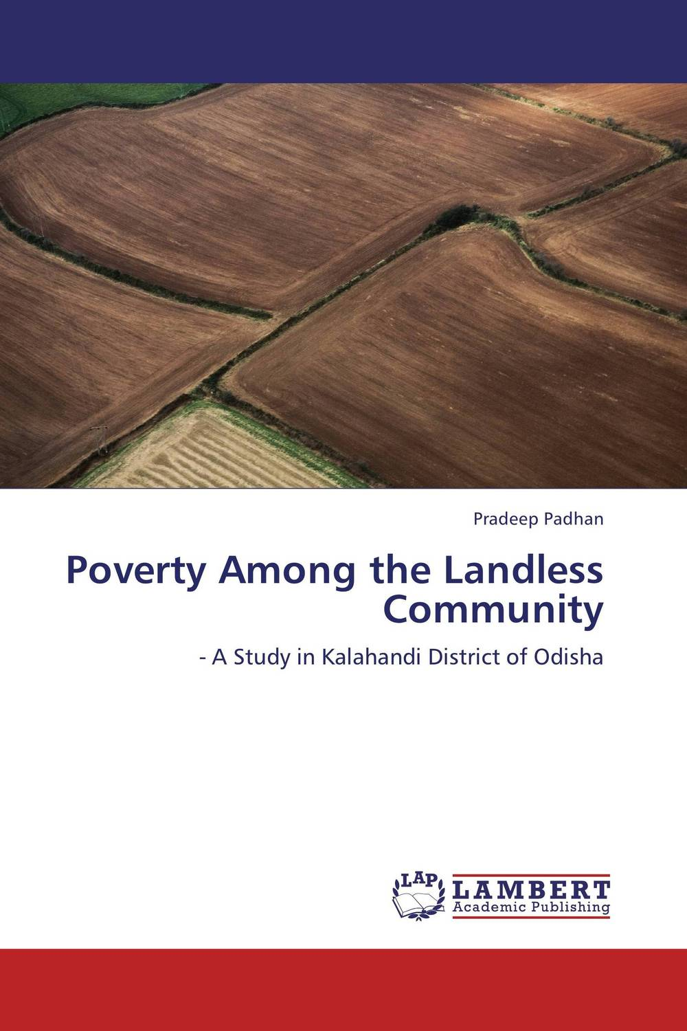 Poverty Among the Landless Community poverty migration and aids in south india