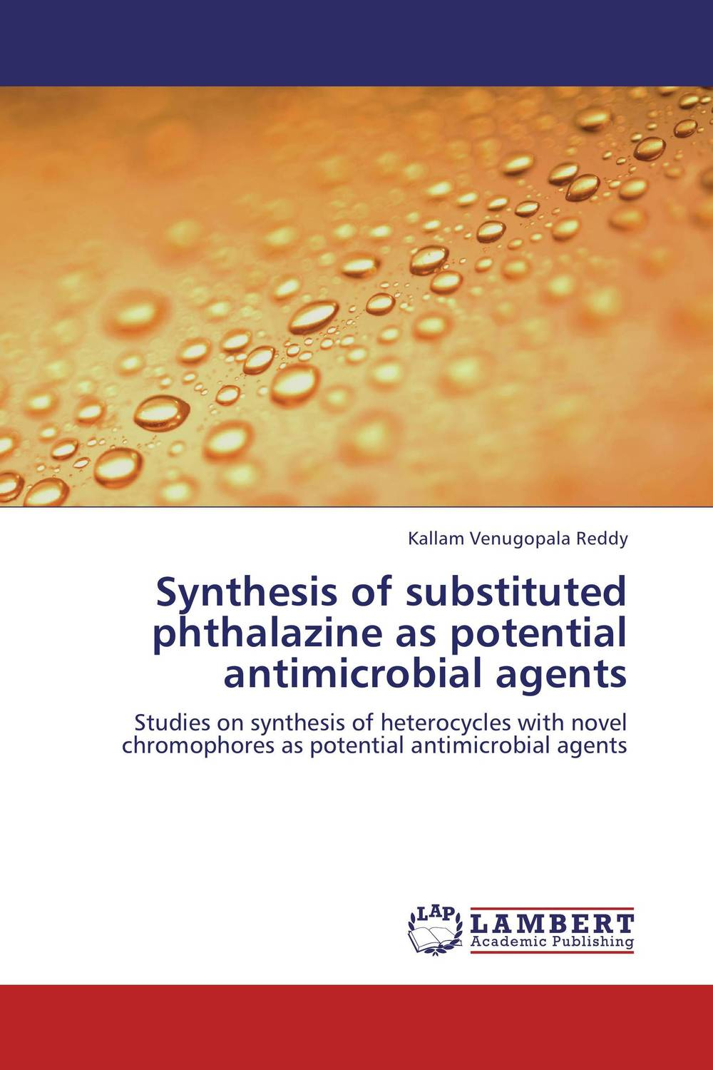 Synthesis of substituted phthalazine as potential antimicrobial agents manish solanki synthesis and antimicrobial actvity of 1 4 dihydropyridines