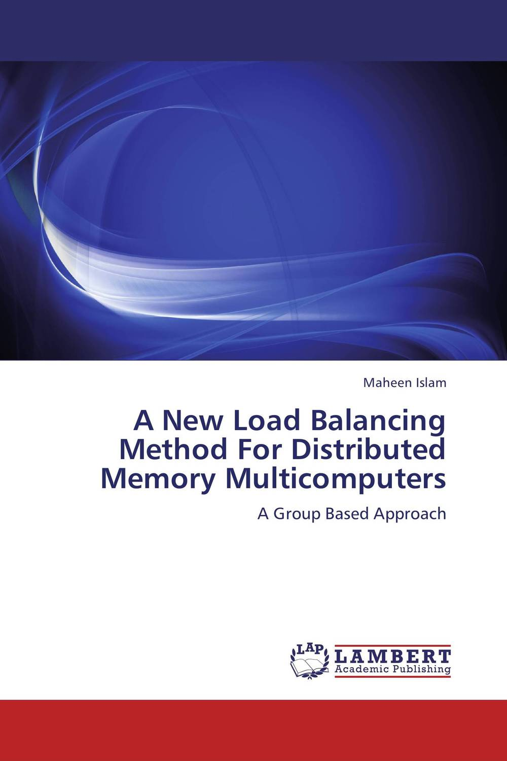 A New Load Balancing Method For Distributed Memory Multicomputers the iq method