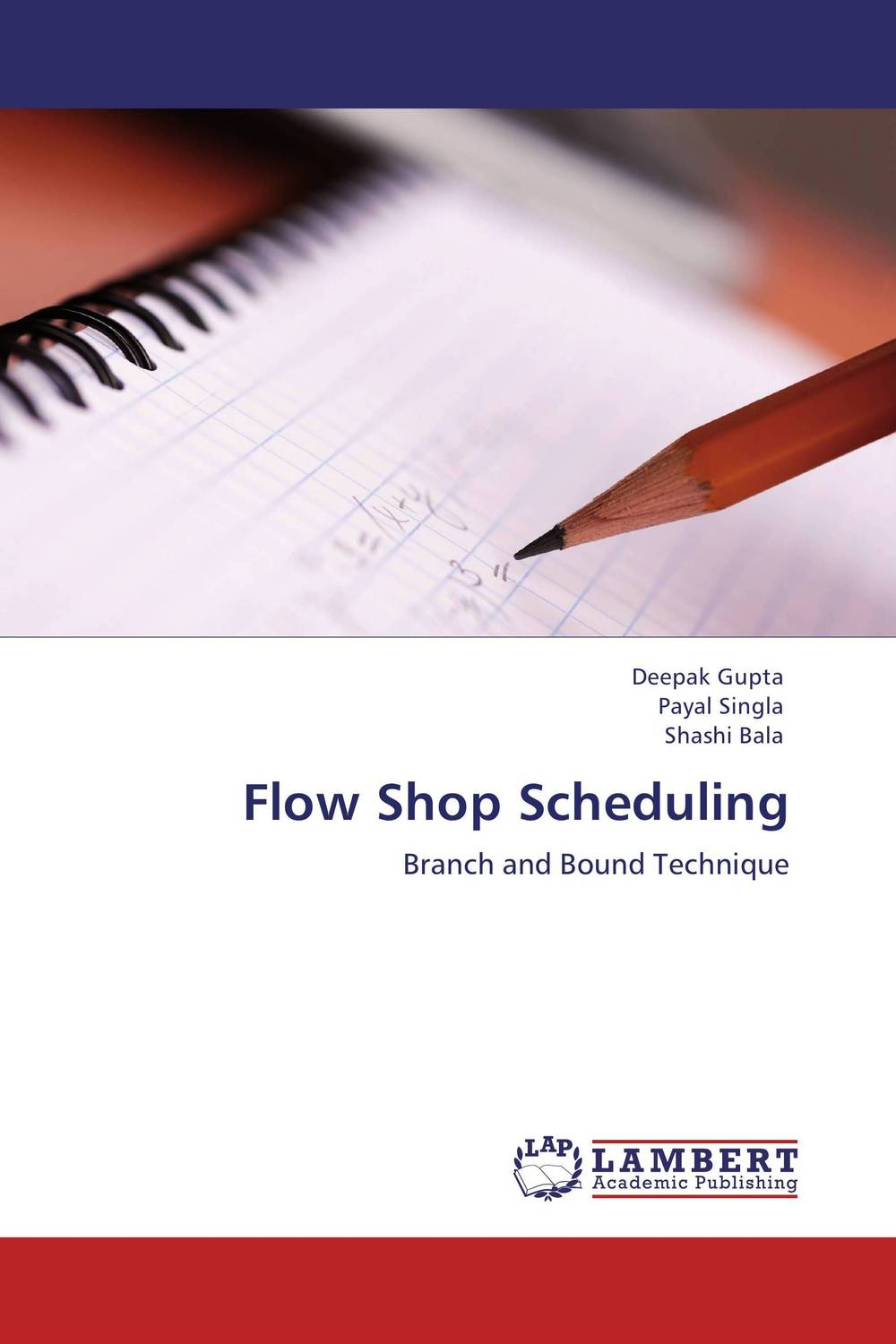 Flow Shop Scheduling optimization of hydro generation scheduling
