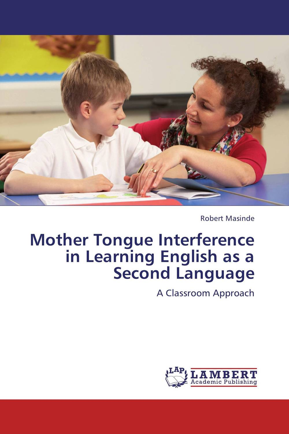 Mother Tongue Interference in Learning English as a Second Language second language vocabulary learning