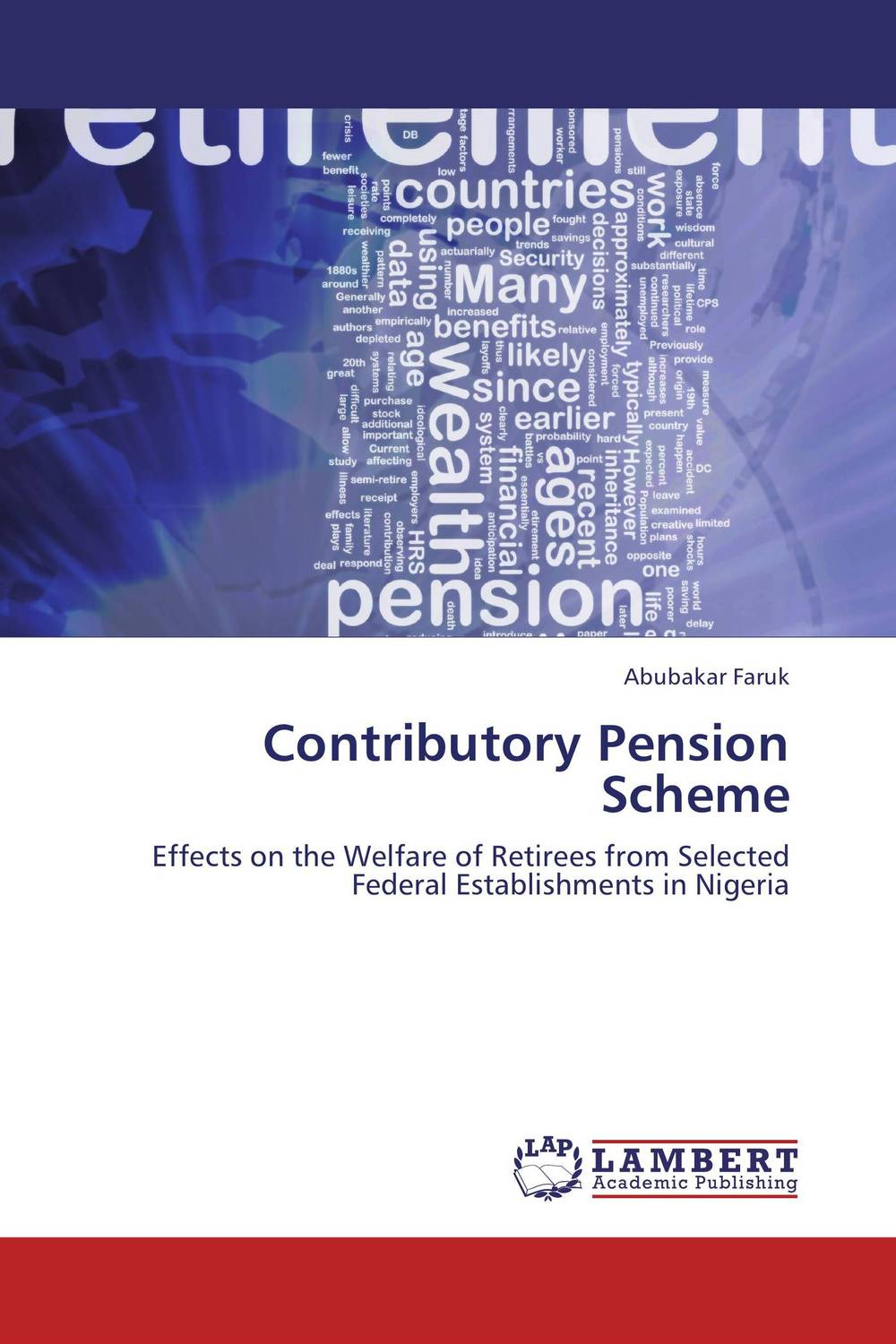 Contributory Pension Scheme robert dorfman economics of the environment – selected readings 4e