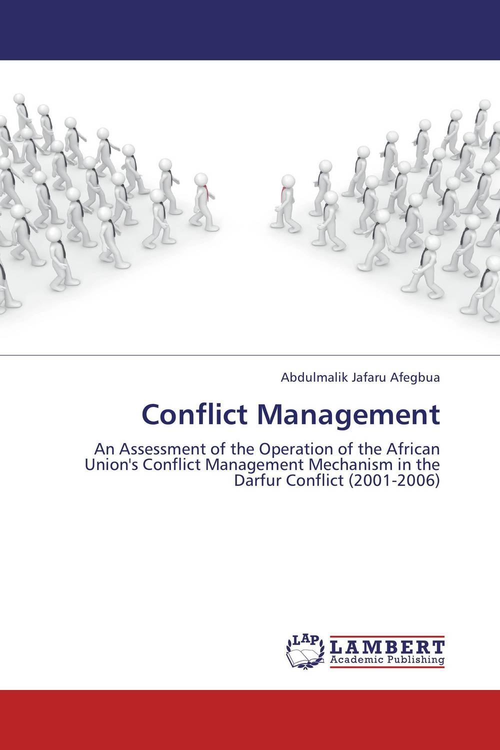 Conflict Management church conflict management in the nigerian baptist convention