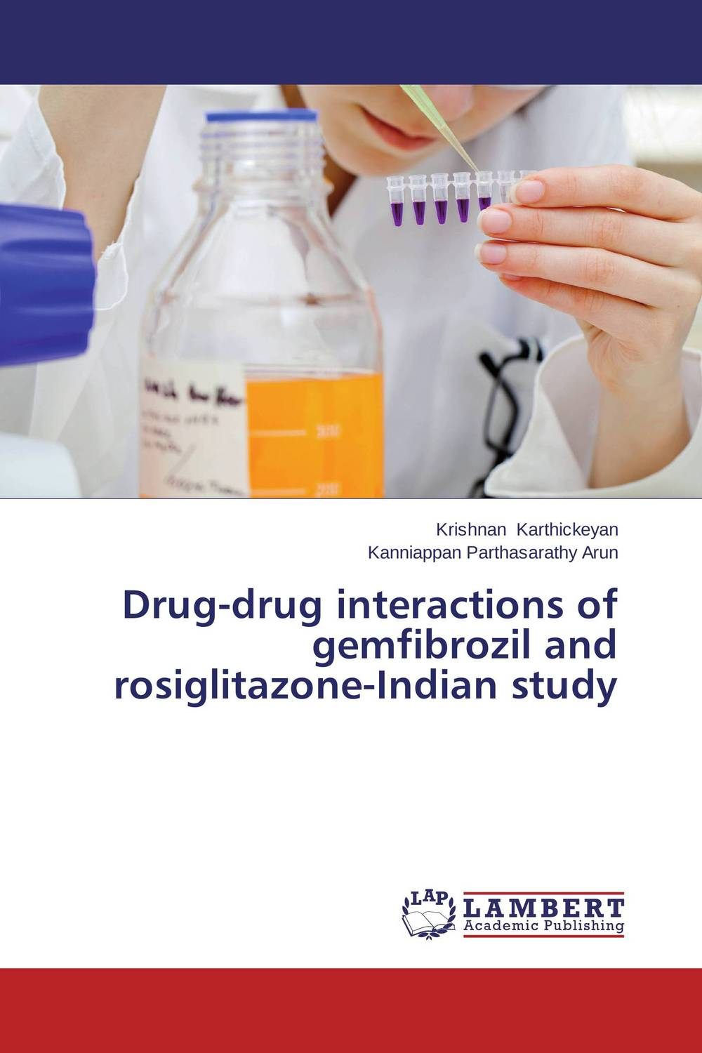 Drug-drug interactions of gemfibrozil and rosiglitazone-Indian study atamjit singh pal paramjit kaur khinda and amarjit singh gill local drug delivery from concept to clinical applications