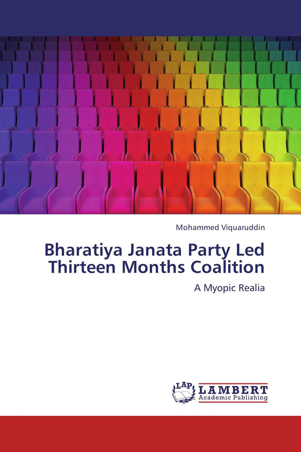Bharatiya Janata Party Led Thirteen Months Coalition mccann c thirteen ways of looking