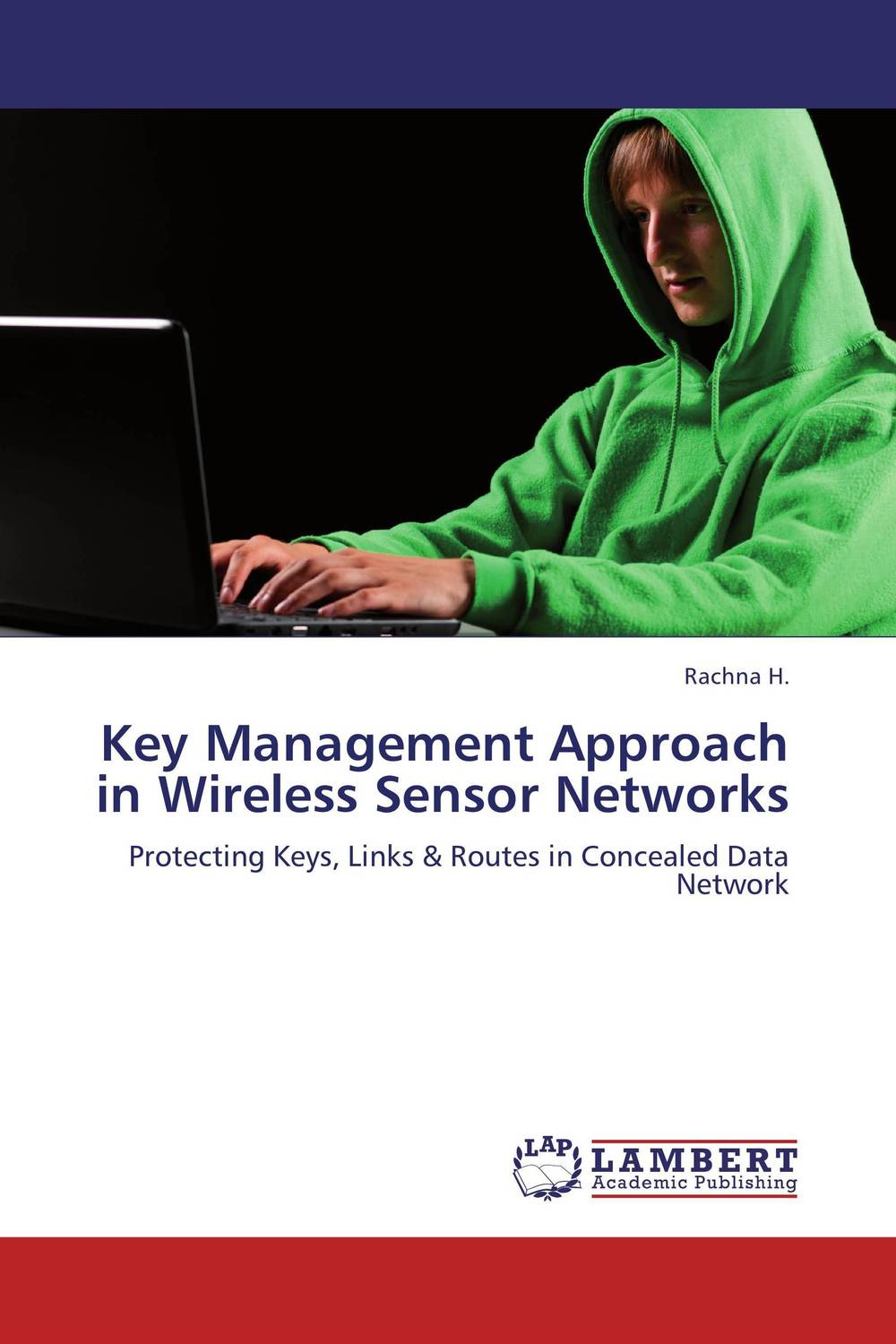 Key Management Approach in Wireless Sensor Networks cms 30 4 набор соль перец туба pavone 781826