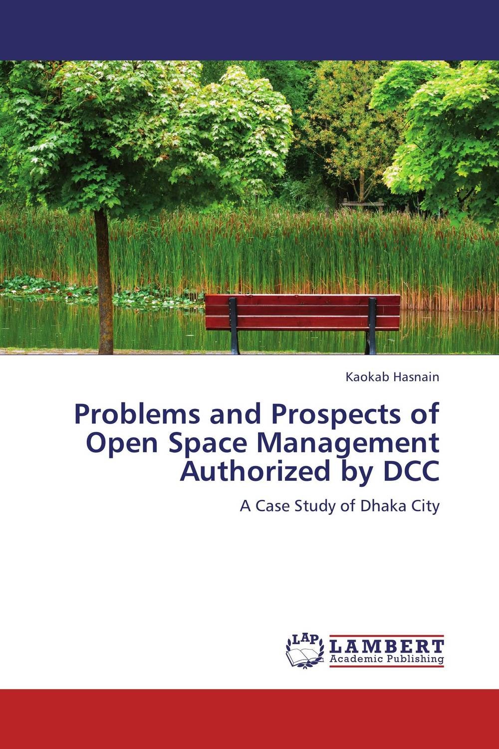 все цены на  Problems and Prospects of Open Space Management Authorized by DCC  онлайн