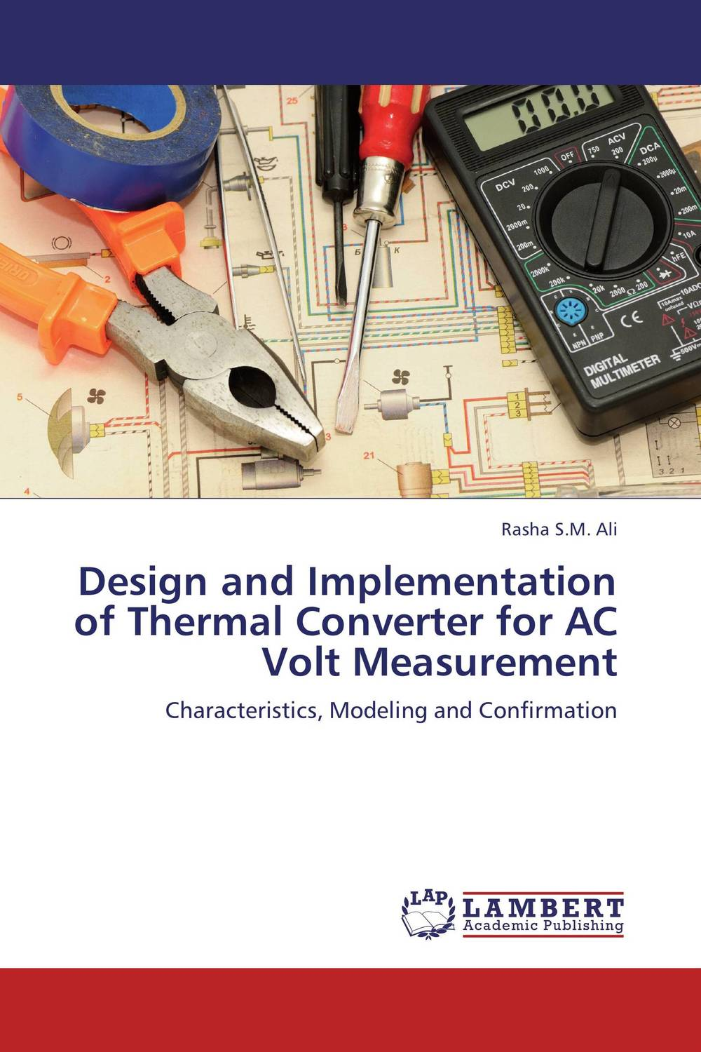 Design and Implementation of Thermal Converter for AC Volt Measurement tom mcnichol ac dc the savage tale of the first standards war