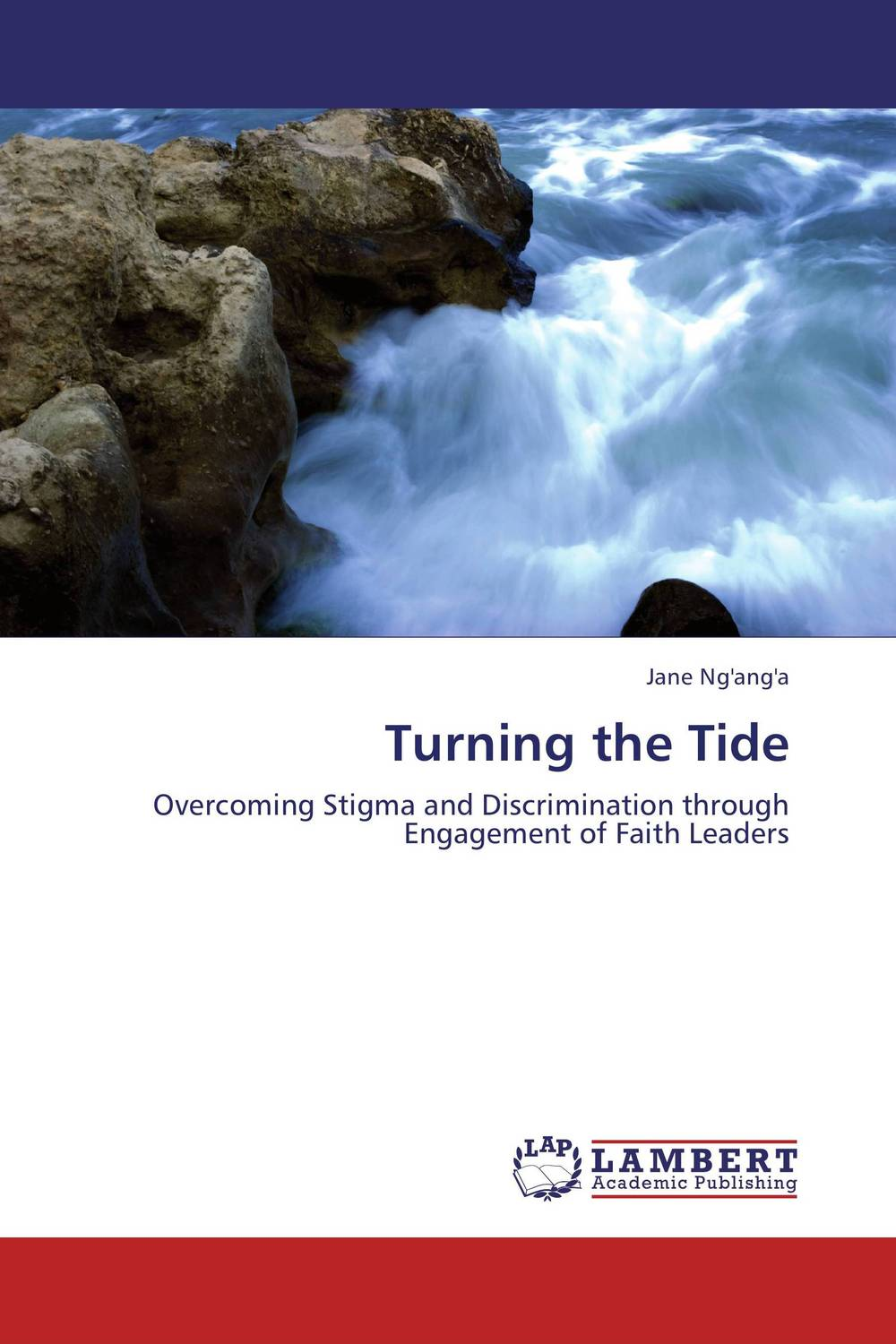 Turning the Tide walking through the path of faith