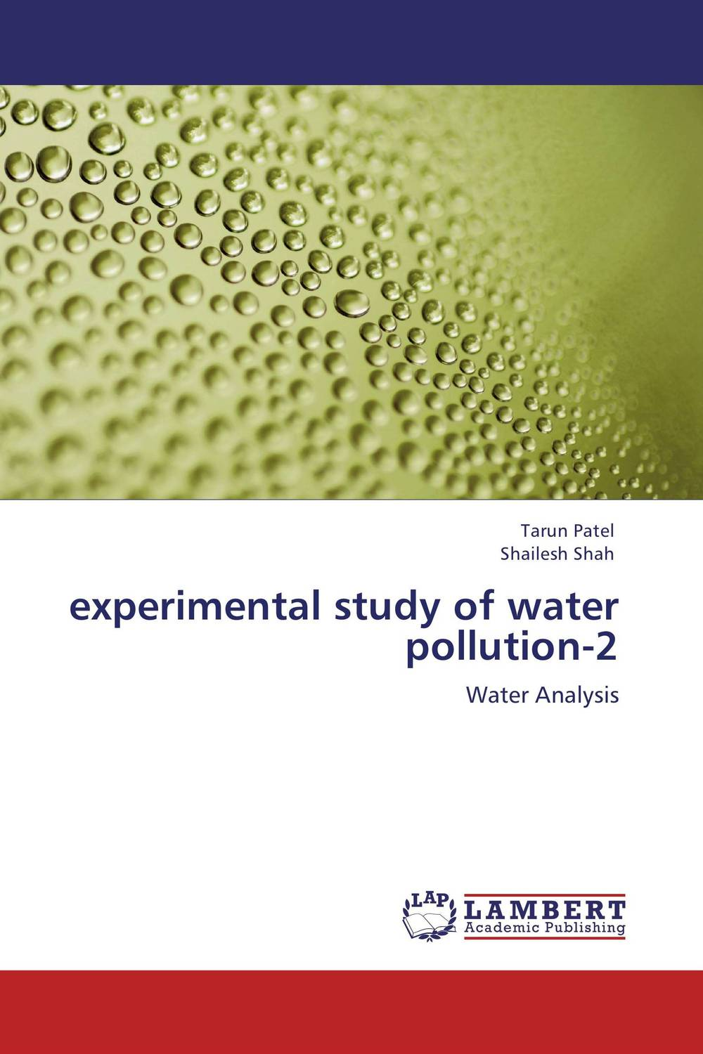 experimental study of water pollution-2 bride of the water god v 3