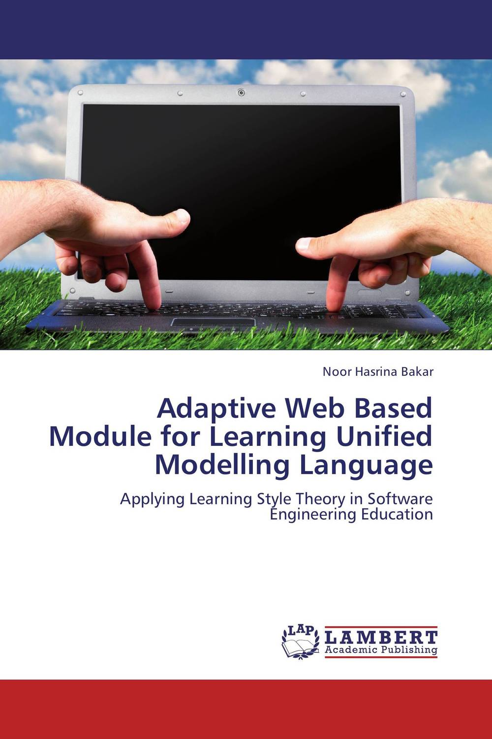 Adaptive Web Based Module for Learning Unified Modelling Language relation extraction from web texts with linguistic and web features