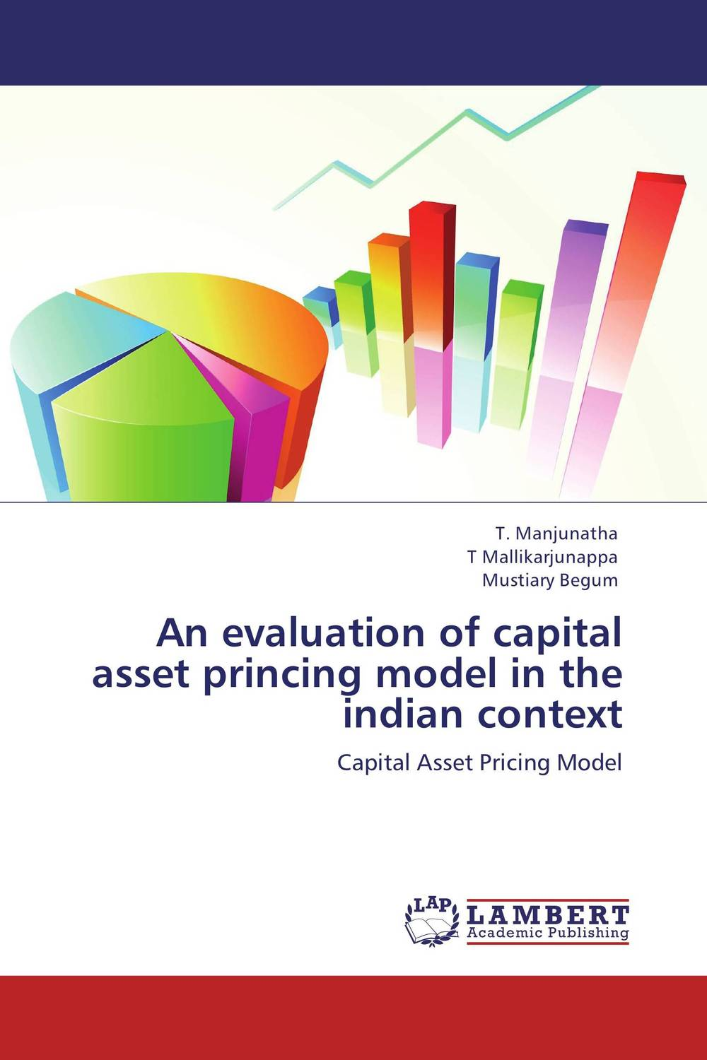 An evaluation of capital asset princing model in the indian context the role of evaluation as a mechanism for advancing principal practice