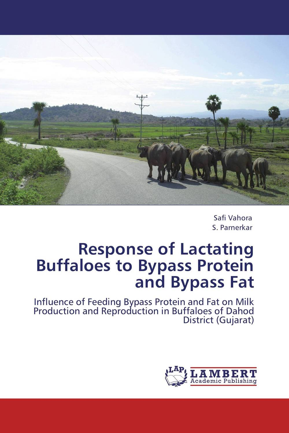Response of Lactating Buffaloes to Bypass Protein and Bypass Fat therapeutic efficiency of norgestomet and pmsg in anestrous buffaloes