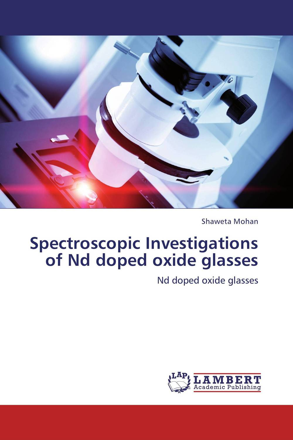 Spectroscopic Investigations of Nd doped oxide glasses carbohydrate doped mgb2 superconductor for magnet application