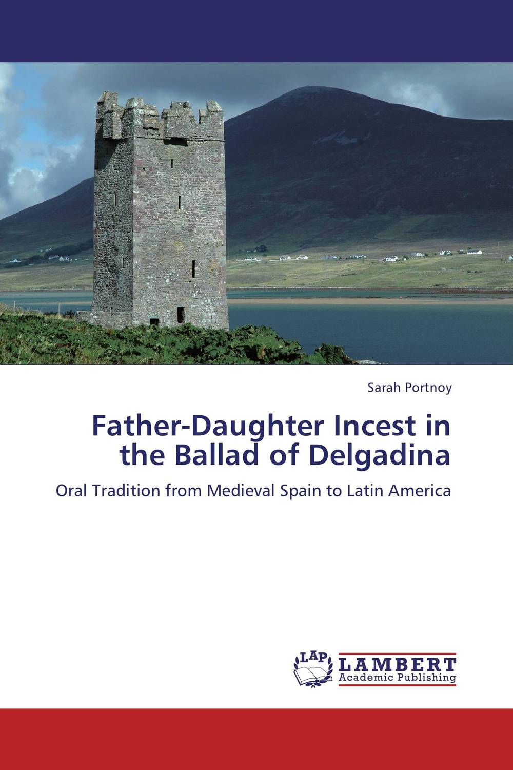 цена на Father-Daughter Incest in the Ballad of Delgadina