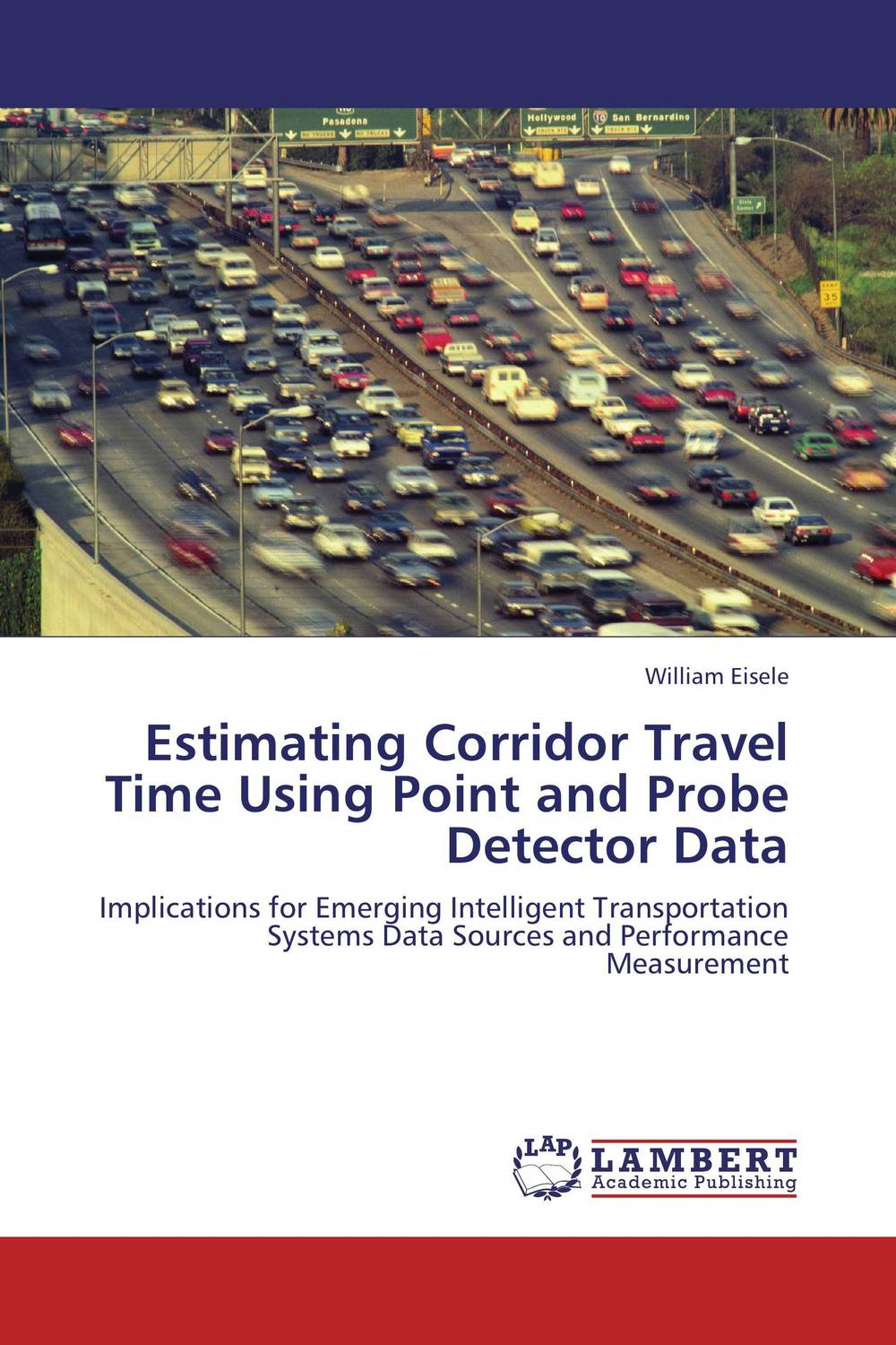Estimating Corridor Travel Time Using Point and Probe Detector Data набор с покрывалом пике travel time