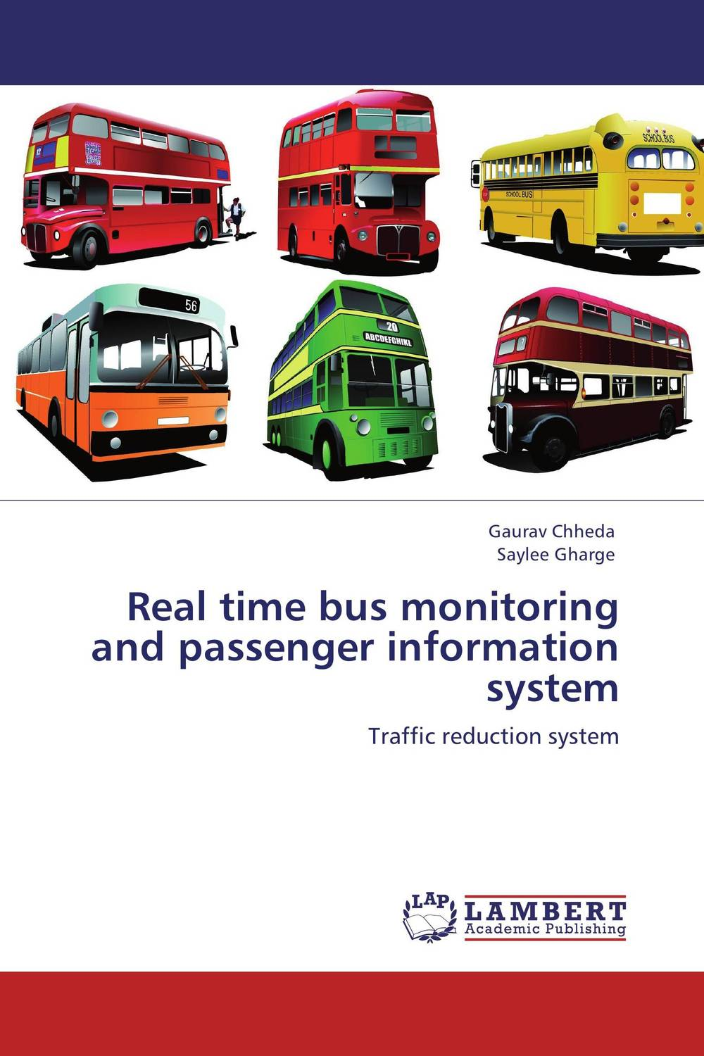 Real time bus monitoring and passenger information system design and verification of bus bridge from ocp to ahb