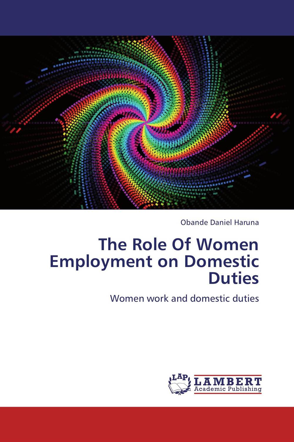The Role Of Women Employment on Domestic Duties