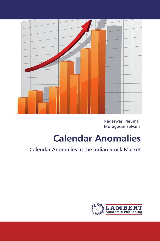 Calendar Anomalies market day