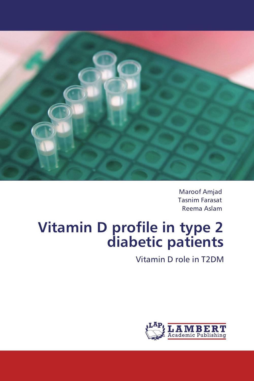 Vitamin D profile in type 2 diabetic patients gaurish shetty study of hematological profile in malaria
