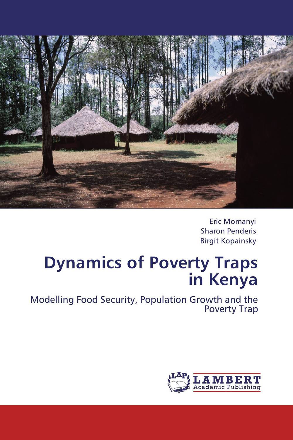Dynamics of Poverty Traps in Kenya population dynamics of ticks on cattle in asia and africa