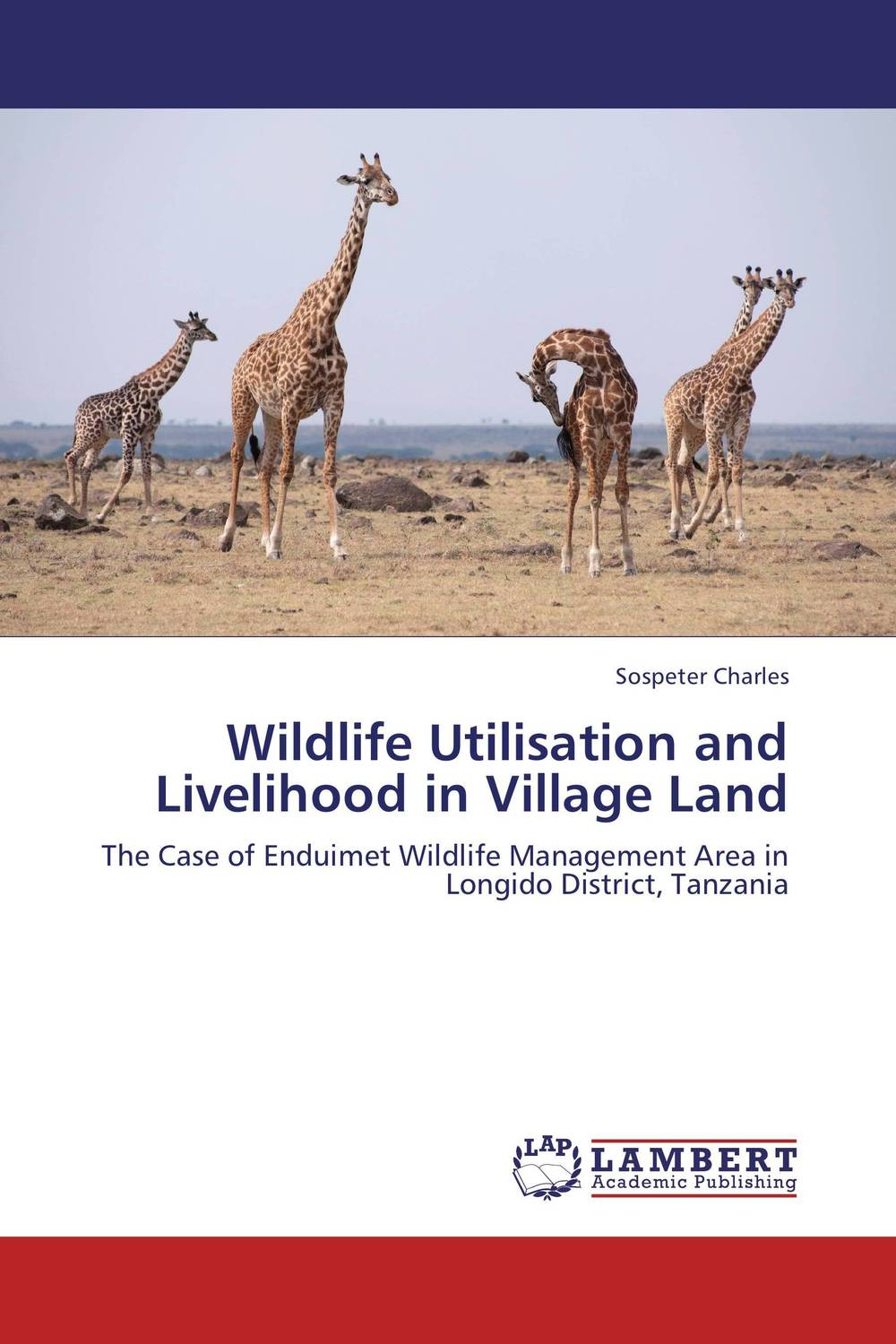 Wildlife Utilisation and Livelihood in Village Land drug utilisation pattern in a revolving funds scheme