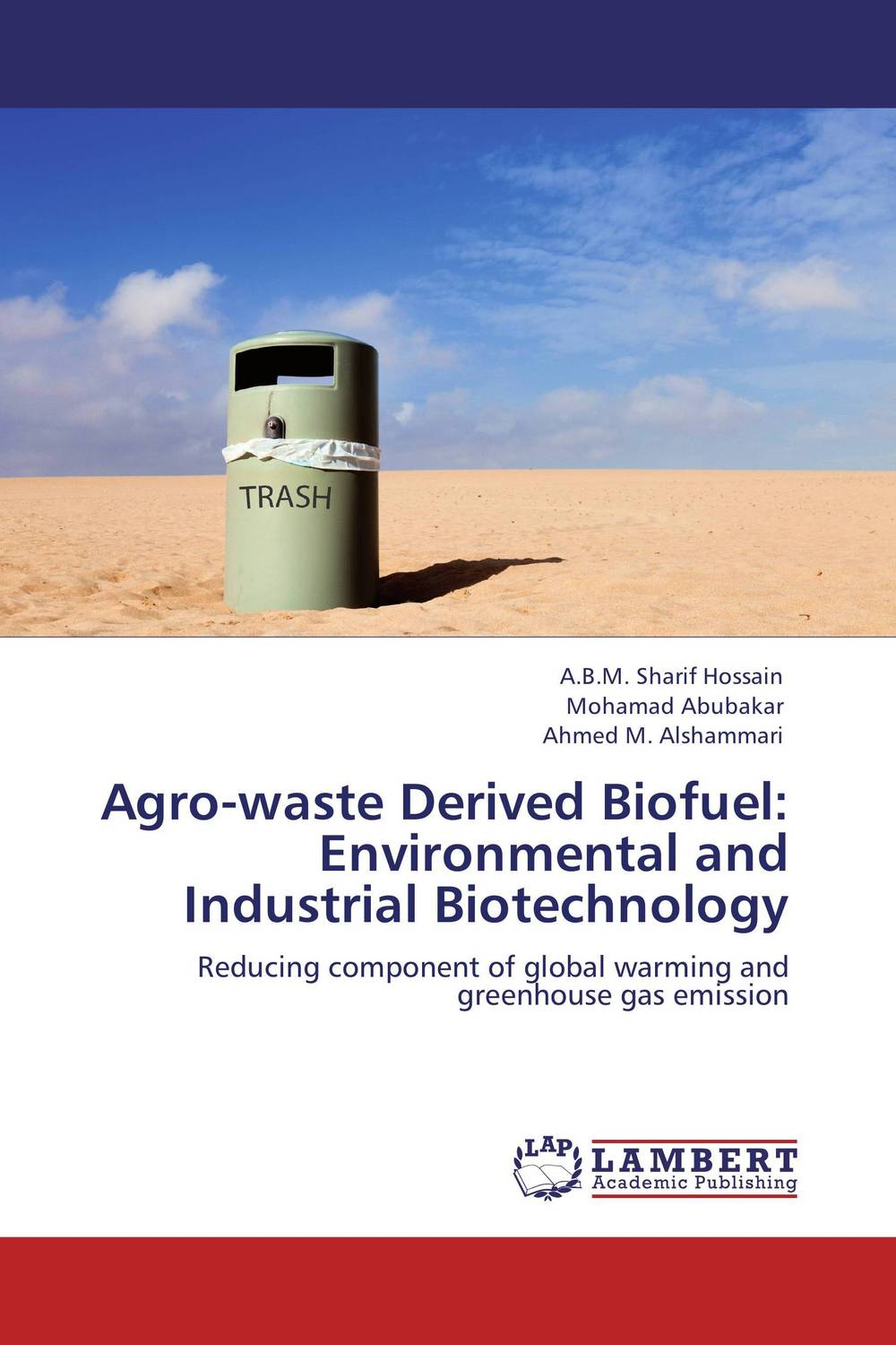 Agro-waste Derived Biofuel: Environmental and Industrial Biotechnology prc environmental mgmt s hazardous waste reducation in the metal finishing industry