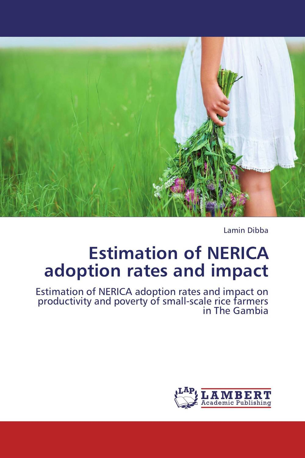 Estimation of NERICA adoption rates and impact the adoption of e procurement